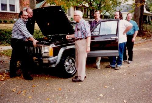 Thanksgiving 1995 (4)