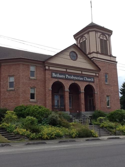 Bethany Presbyterian Church (2)