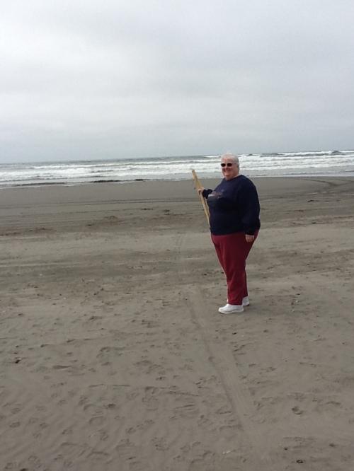 Beach comber (4)