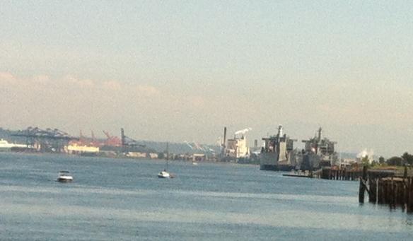Port of Tacoma (2)