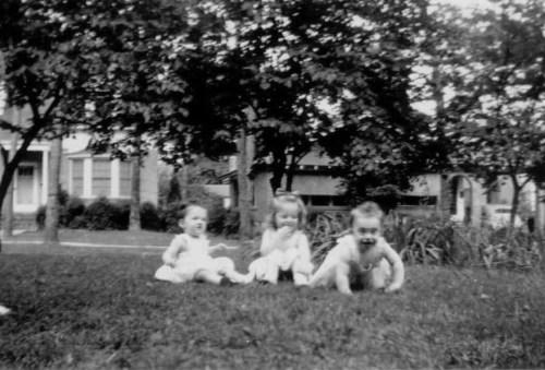 Abbie, Anne & Mimi