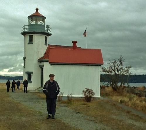 At the Lighthouse on Vashon (4)