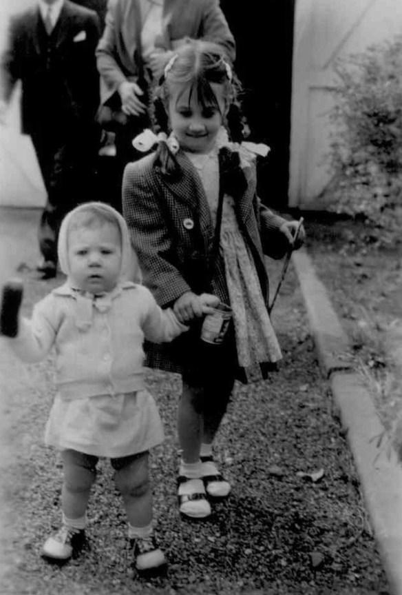 Abbie & Harriet - Copy