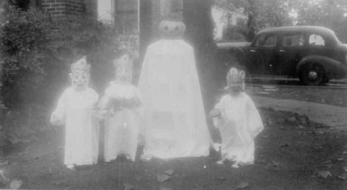 Halloween - 1946