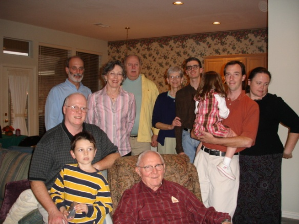 Thanksgiving 2005 010