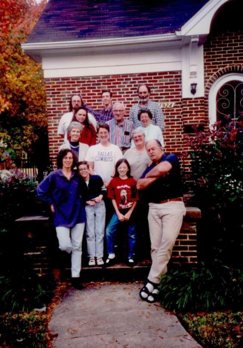 X-Thanksgiving - 1995