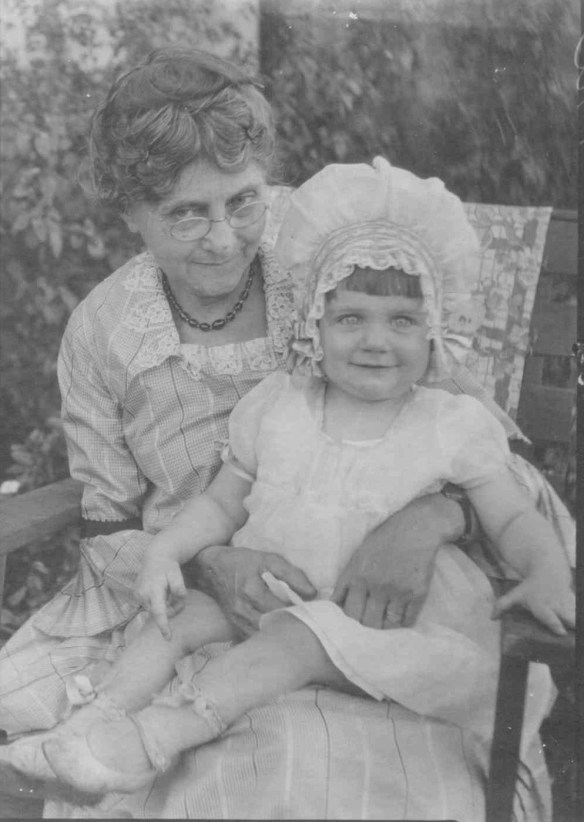 Mama & Nannan